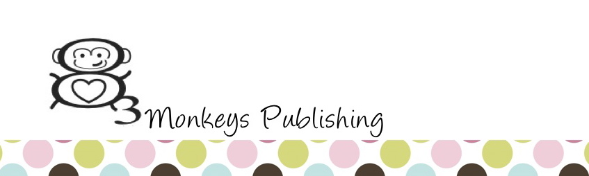 3 Monkeys Publishing, LLC